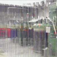 porte industriali striscioflex